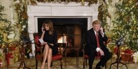 Coleman (7) gelooft nog steeds in de Kerstman na telefoongesprek met Trump