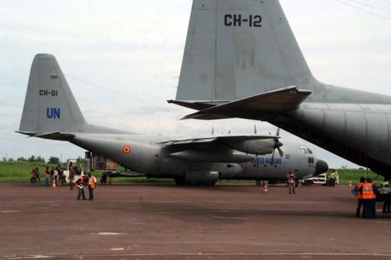Leger houdt tweede C-130 aan de grond na 45 jaar dienst
