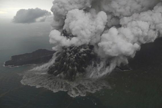 Hoe een tsunami Indonesië opnieuw kon verrassen