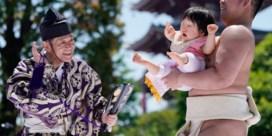 Geboortecijfer in Japan nooit eerder zo laag