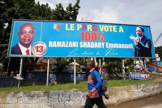 Congo zet EU-ambassadeur Bart Ouvry uit