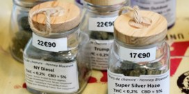 'Zonder cannabis-olie komen de spasmen veel heviger terug'