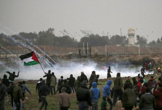 Palestijn gedood bij nieuw geweld aan Israëlische grens