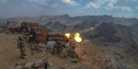Klem tussen Turkije en de PKK