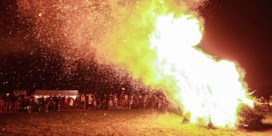 Kerstboomverbrandingen staan onder druk door strijd tegen fijn stof