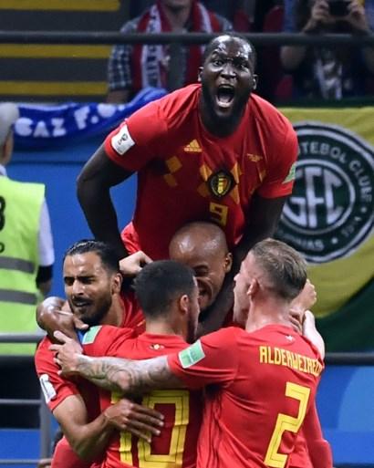 """Slaappil en gemiste briefing waren volgens Vincent Kompany cruciaal voor zege tegen Brazilië: """"Anders liep het misschien helemaal anders"""""""