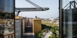 Zij overleefden de val van de brug in Genua: 'Soms vrees ik dat alles opnieuw zal instorten'