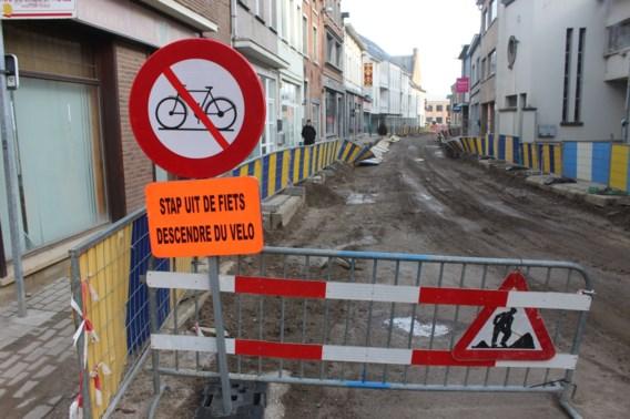 Nederlandse vertaling op signalisatieborden loopt helemaal mis in Brusselse rand