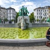 Meer treinritten en Erasmus-studenten, minder regen: 2018 was ook een goed jaar