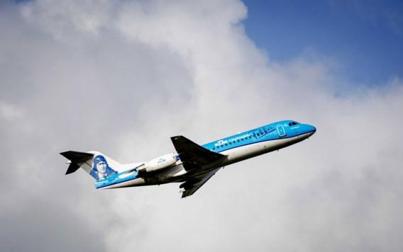 Nederland voert vliegtaks in