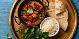 Curry in crisis door Brexit