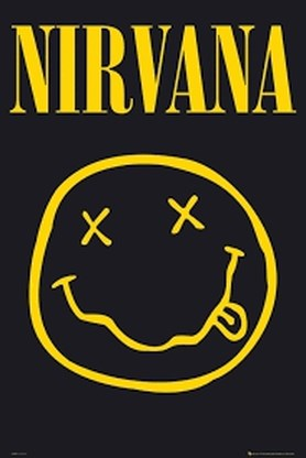 Nirvana sleept Marc Jacobs voor de rechter