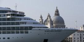Alle toeristen zullen belasting moeten betalen in Venetië