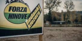 Verschillende maatregelen in Ninove tijdens 'Mars voor Democratie' en tegenbetoging