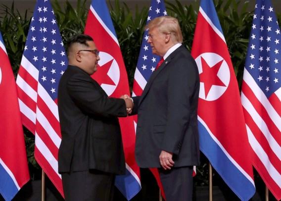 Trump overweegt nieuwe ontmoeting met Kim Jong-un na 'geweldige' brief