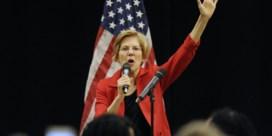 Wordt 'Pocahontas' eerste Madam President van VS?