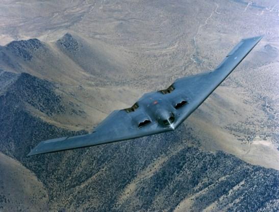 Amerikaans leger excuseert zich voor tweet op oudjaar