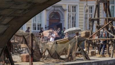 Gent In Bbc Reeks Les Misérables De Standaard Mobile