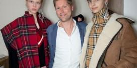 Twiggy en Burberry-ontwerper krijgen lintje van de queen