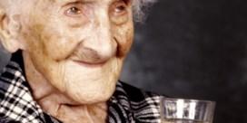 115 jaar wellicht limiet voor mens