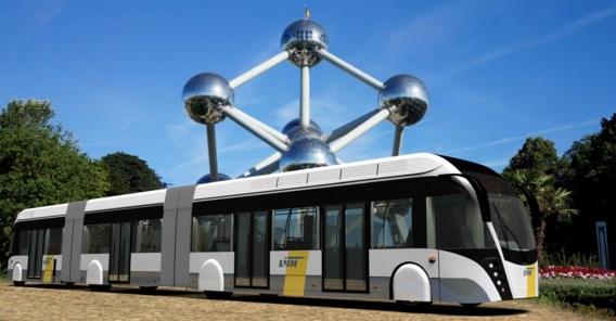 De Lijn investeert ruim 300 miljoen euro in nieuwe bussen en infrastructuur