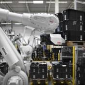 Robots verplaatsen jobs, ze pikken ze (nog) niet in