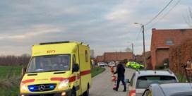 Politie en parket openen onderzoek naar mogelijk gezinsdrama in Herk-de-Stad