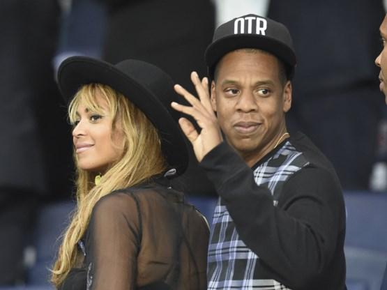Beyoncé en Jay Z moedigen veganistisch dieet aan