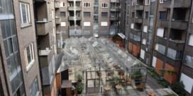 Antwerps feestconcept Plein Publiek trekt met tweede serre naar Brussel