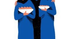 Fattet Magdous, want Syriërs zijn evengoed bourgondiërs