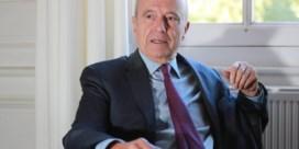 Alain Juppé breekt met partij