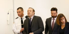 Kevin Spacey pleit onschuldig in zaak van seksueel geweld tegen tiener