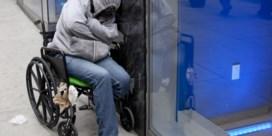 'Rechten mensen met handicap geschonden'