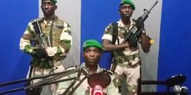 Leger grijpt macht in Gabon