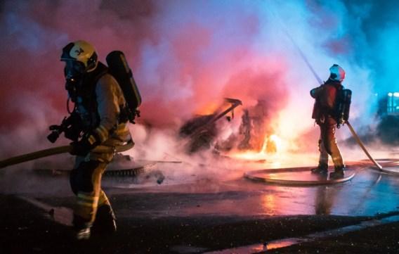 Reynders ziet eengemaakte Brusselse politie niet zitten