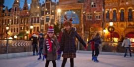 Meer bezoekers voor pretparken in kerstvakantie