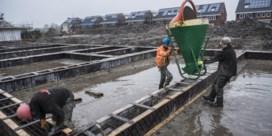 Klassieke bouwvakker verliest terrein