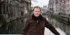 Christophe Peeters is nieuwe voorzitter Open VLD Gent