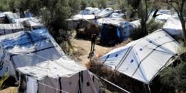 Oxfam veroordeelt EU voor de 'hel' van Lesbos