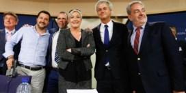 Eurosceptici besnuffelen elkaar om blok te vormen