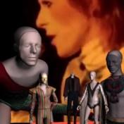 'David Bowie is…' digitaal op uw smartphone