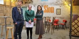 Fietsenfabriek biedt onderdak aan kunst, cultuur en bar