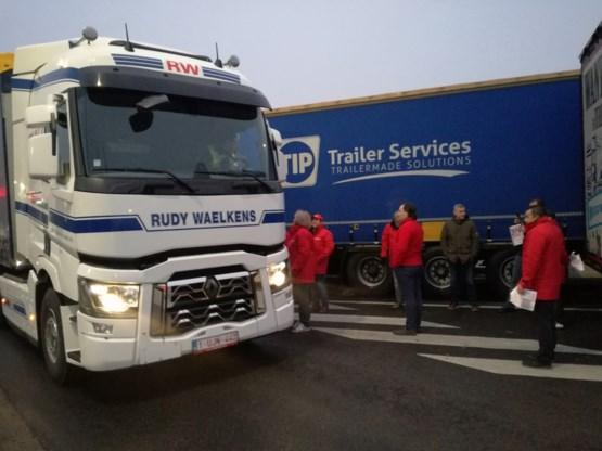 'Weekendrust' in vrachtwagencabine afgewezen
