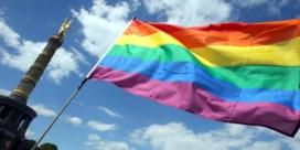 Nederlanders kopen massaal regenboogvlaggen als tegenreactie op 'conservatief seksmanifest'