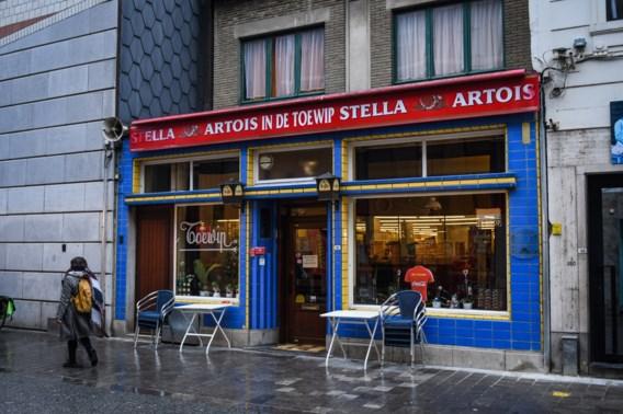 Folkloristisch café in Leuven zoekt tweede adem
