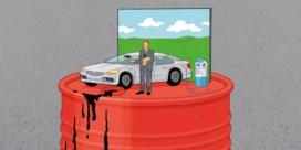 Eco-autolening: beetje groener, beetje goedkoper