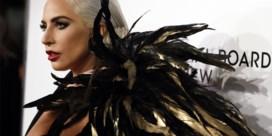 Lady Gaga valt R. Kelly dan toch af