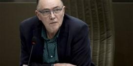 Bart Caron (Groen) stopt met actieve politiek