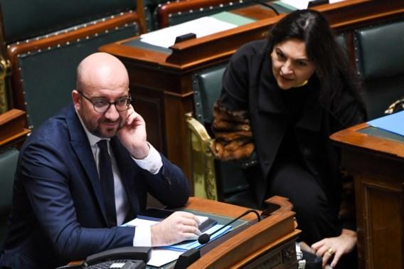 Regering-Michel keurt steun voor gascentrales goed