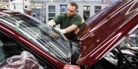 Europese auto-industrie krijgt klappen